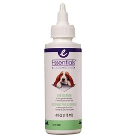 Dog & cat (D) Essentials Ear Cleaner F/Dogs, 118ml-V