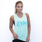 Bella+Canvas Mint ZYN22 Tank