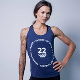 Alternative Apparel Club 22 Tank
