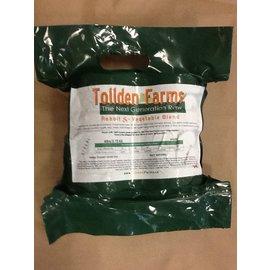 Tollden Farms TF Rabbit & Vegetable Patties 6lbs