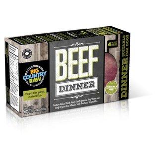 BCR BCR Beef Dinner Carton - 4 lb