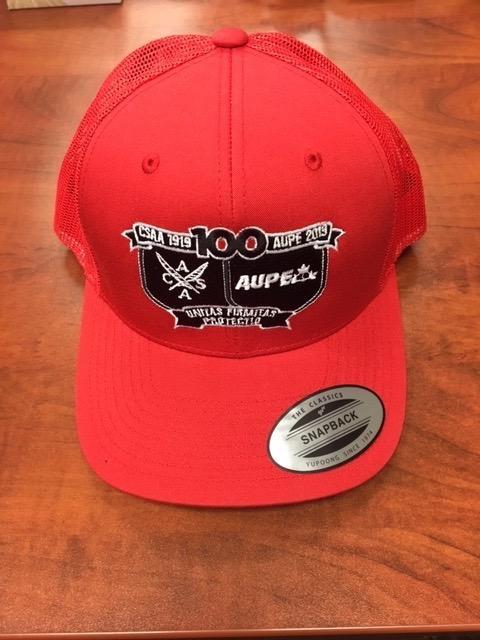 Centennial Truckers Cap
