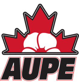 "AUPE Stickers  4""x4"""