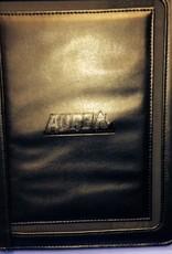 Zippered Portfolio