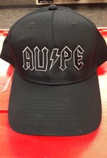 AC/DC Style Cap