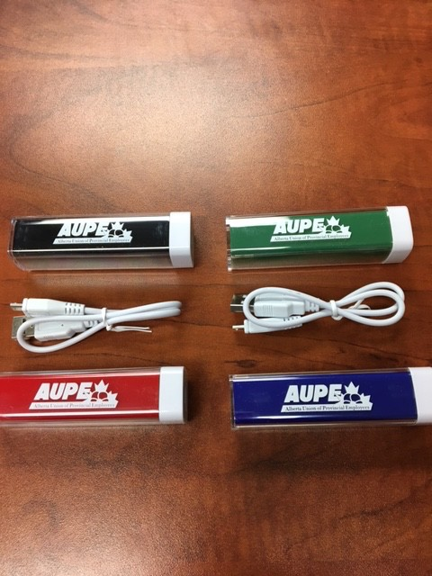 Amp Chargers