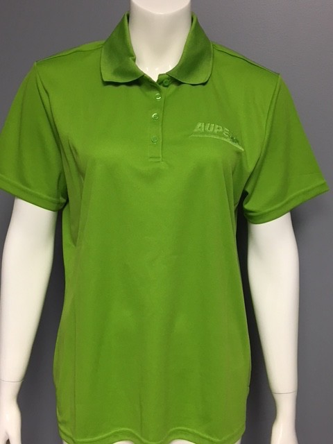 Ladies Performance Pique Polo Shirt