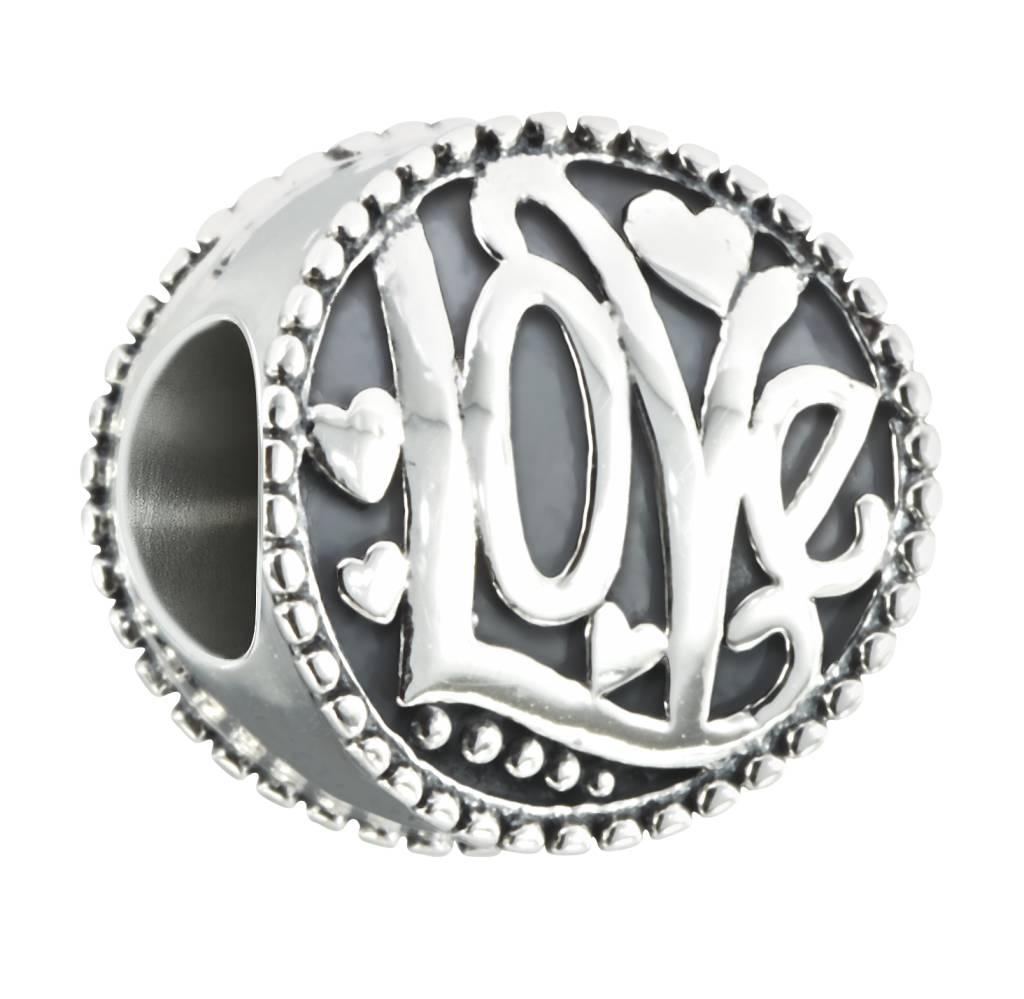 Chamilia Chamilia Sterling Silver - Groovy Love