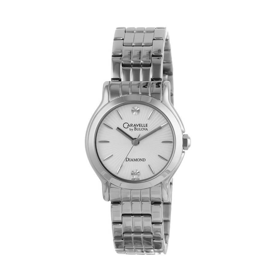 Bulova Ladies Watch Classic SW D001