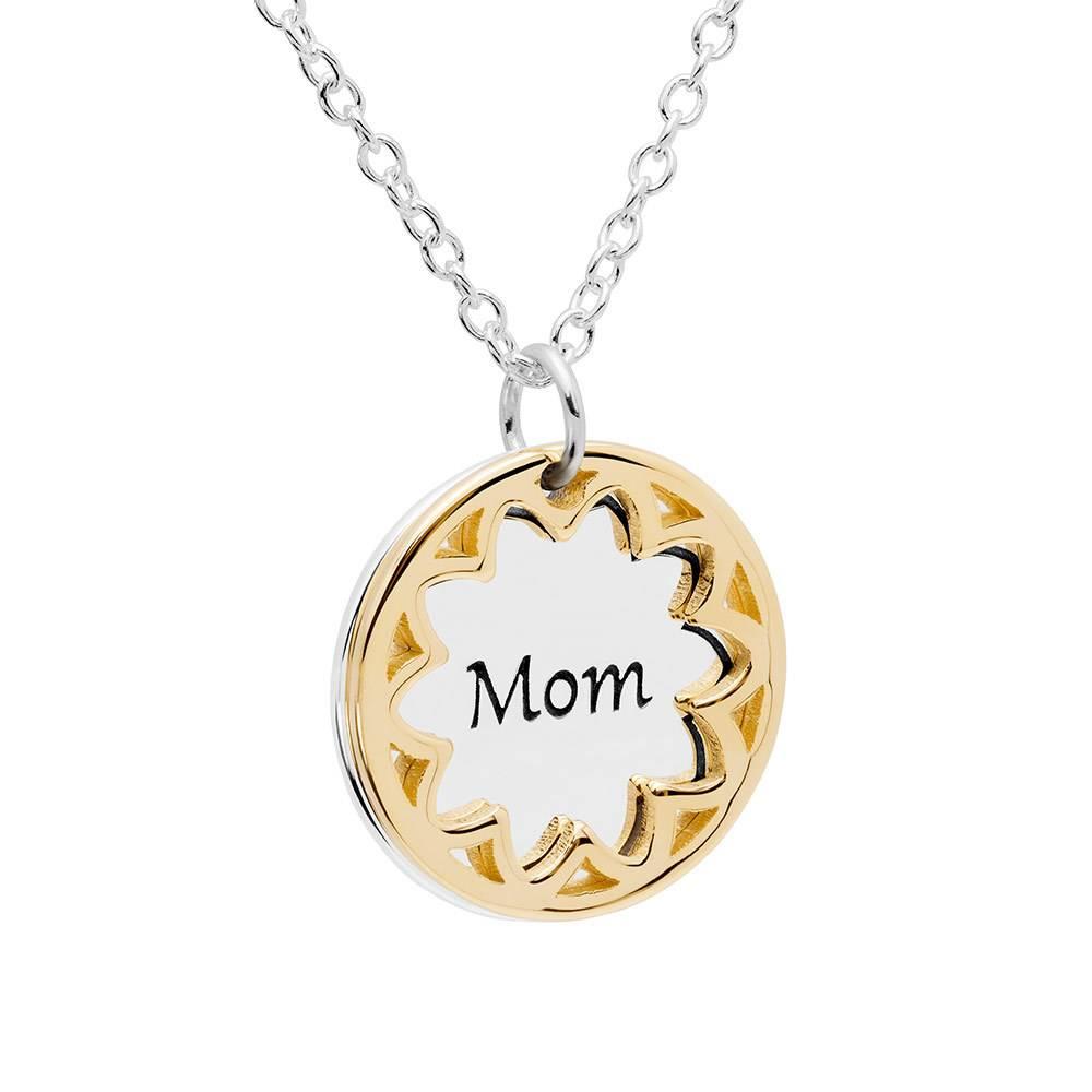 Chamilia Chamilia Treasure Necklace, Mom