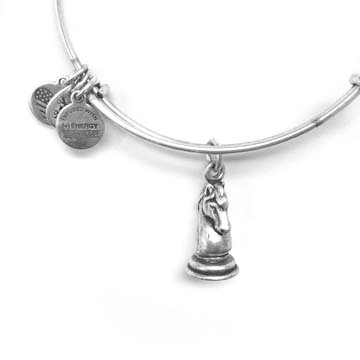 Alex and Ani Alex And Ani The Knight EWB, RS