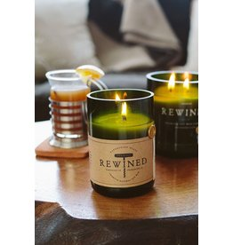 Rewined Rewined Candle-Spiked Cider (Seasonal)