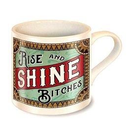Trixie & Milo Mug-Rise & Shine