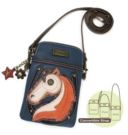 Chala Bags Crossbody-Cell Phone Bag-Chala Horse