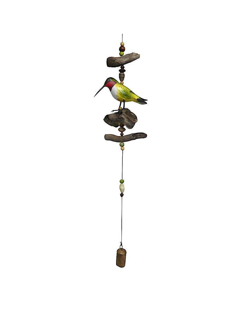 Cohasset Hummingbird Cohasset Bell Wind Chime