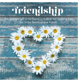 Leanin Tree Friendship Card: Friendship: The Greatest Gift