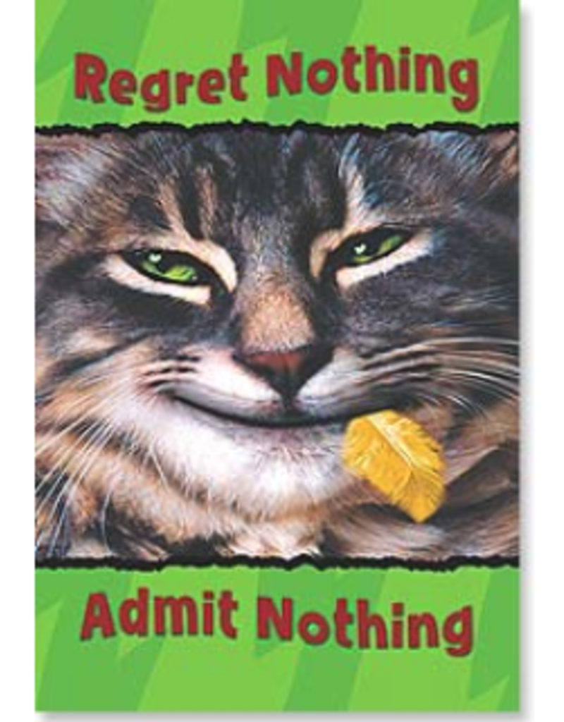 Leanin Tree MAGNET: Regret Nothing