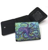 Stephanie Kiker WALLET-Octopus