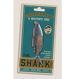 Trixie & Milo Tool-The Shark, Corkscrew & Waiter's Tools