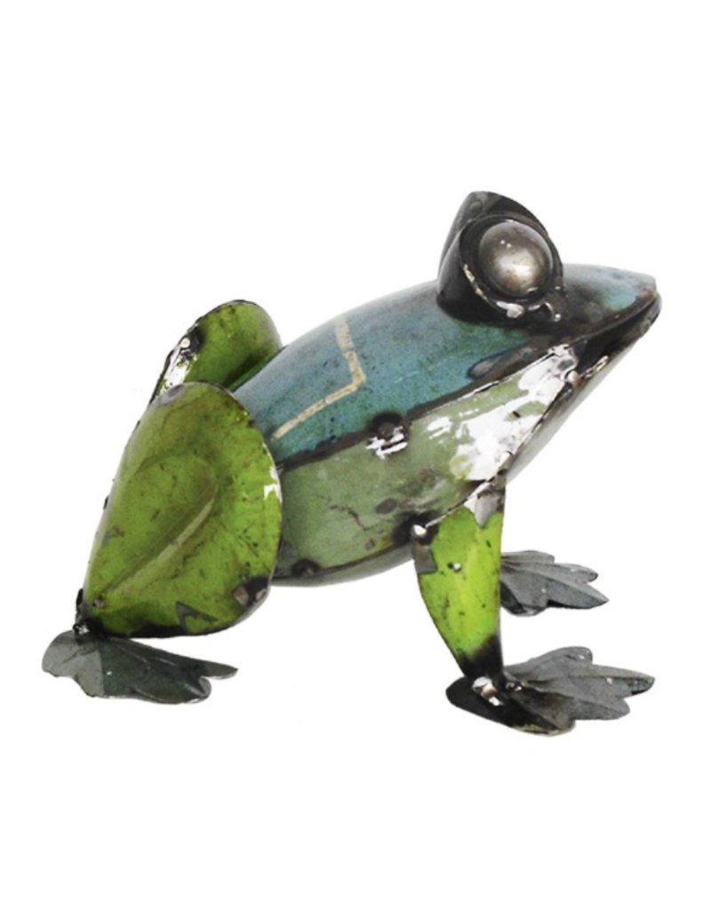 Think Outside Pad Me Pond Frog