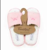 Faceplant Slide Slippers-Love Heart