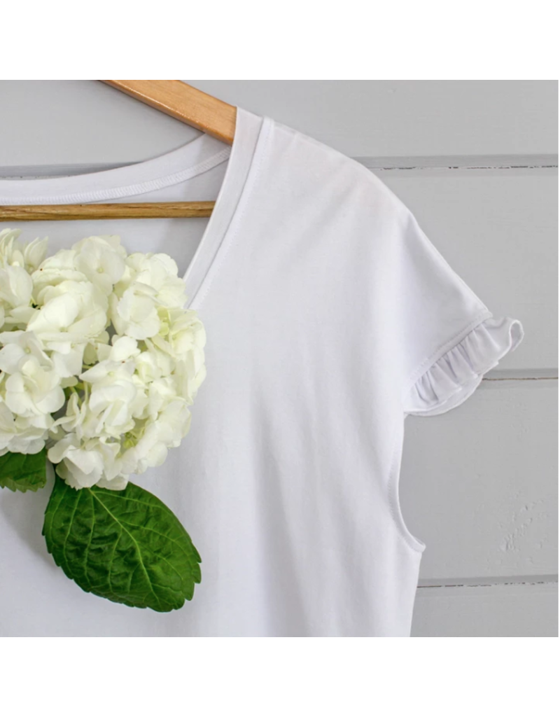 Faceplant T-Shirt-No Probllama
