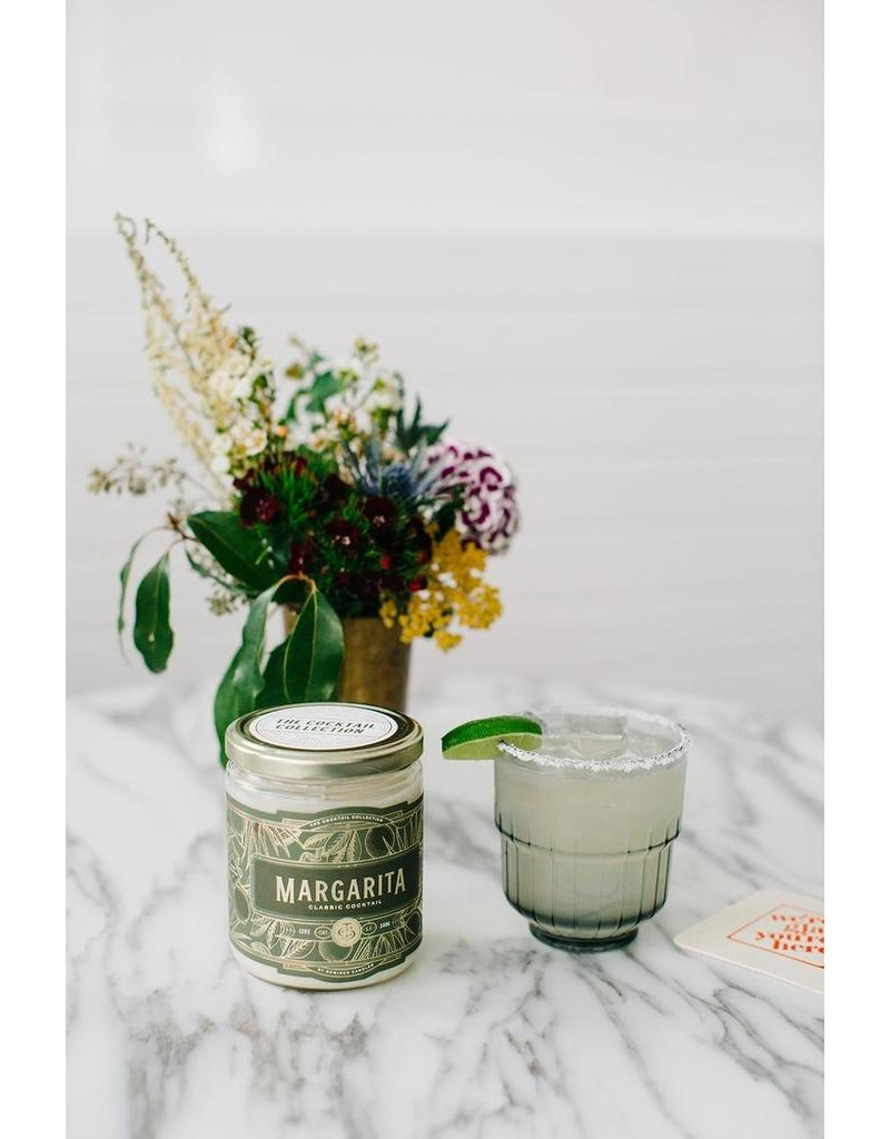 Rewined Rewined Cocktail Candle - MARGARITA (7oz)