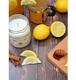 Rewined Rewined Cocktail Candle - HOT TODDY (7oz)