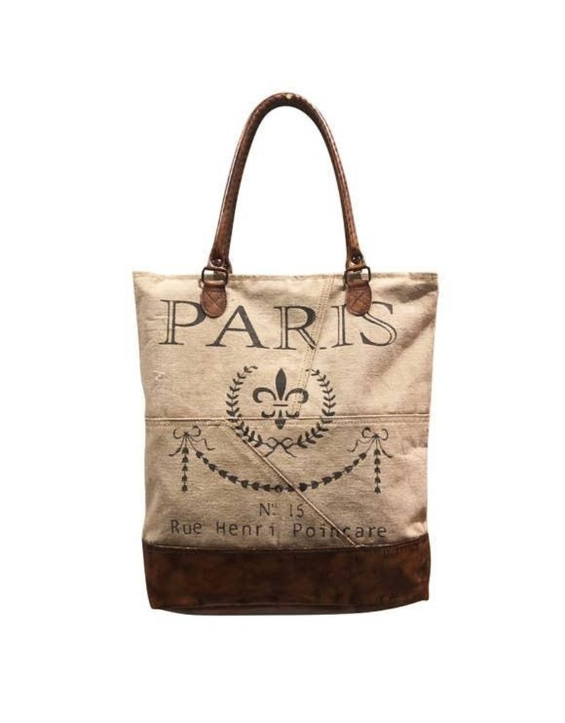 Chloe & Lex Tote-Paris, Rue Henri Bag