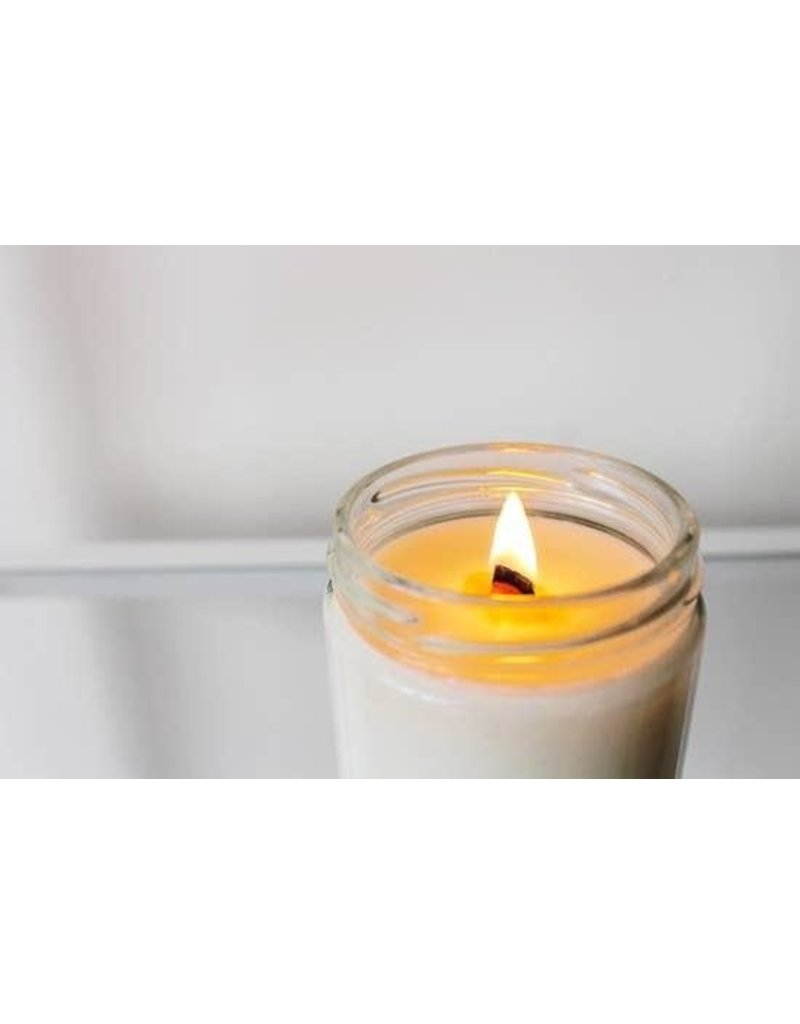 Soy Much Brighter Candle-Soy Much Brighter, AFTERNOON DELIGHT