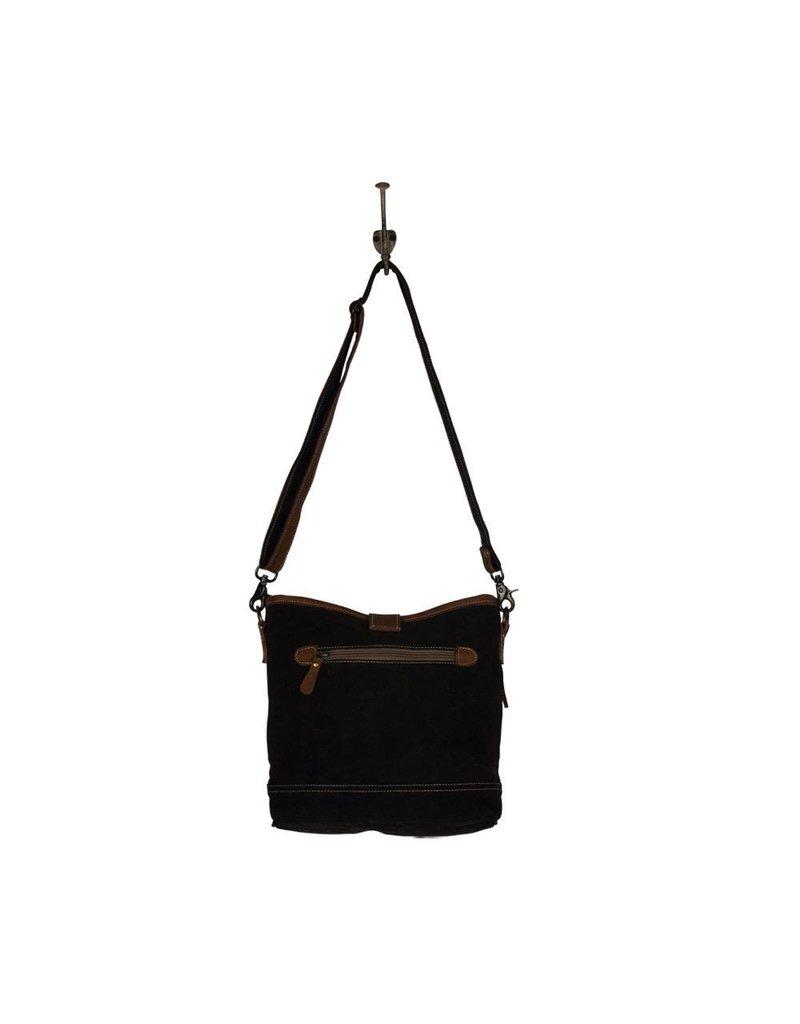 Myra Bag Shoulder Bag-Myra Pink Exuberance