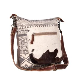 Myra Bag Shoulder Bag-Myra Aztec Buster