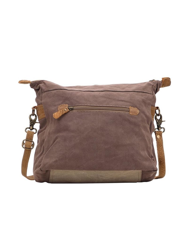 Myra Bag Shoulder Bag-Myra Hairon Verdant Adventure