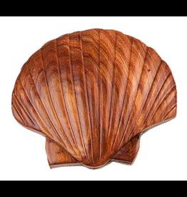 Wood Magnet-Shell