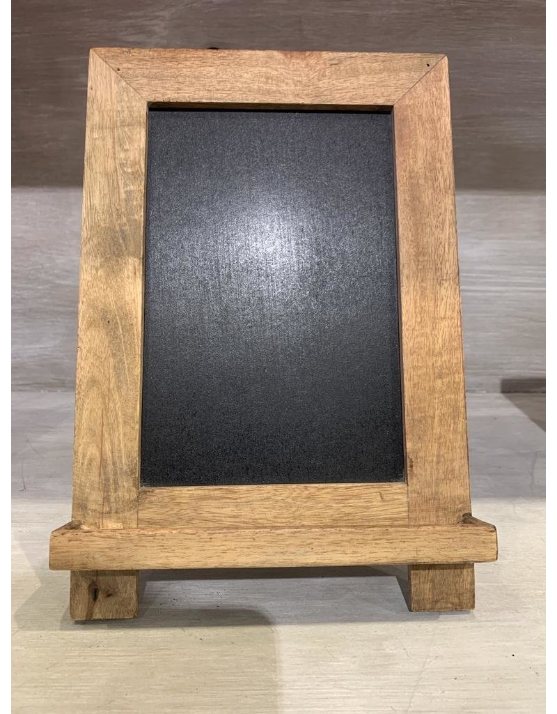 Cargo Collections Classic Chalkboard Frame