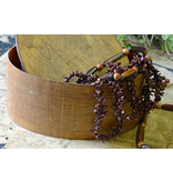 Wood Band Box