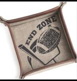 Mona B 'End Zone' - Catch Tray