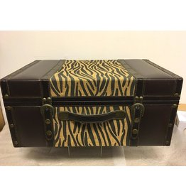 Cargo Collections Vintage Style Case