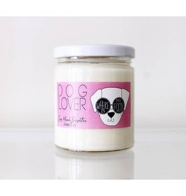 Soy Much Brighter Soy Much Brighter Candle - DOG LOVER
