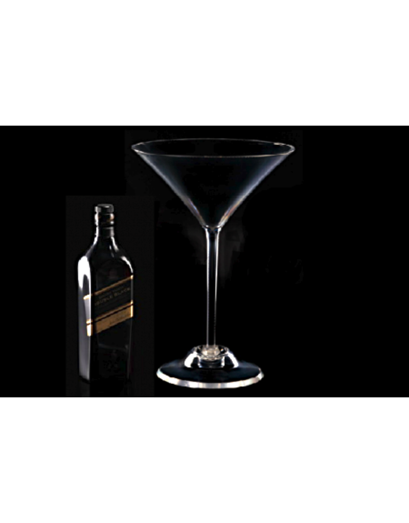 Grainware Jumbo Martini Stemware-(68oz Small)