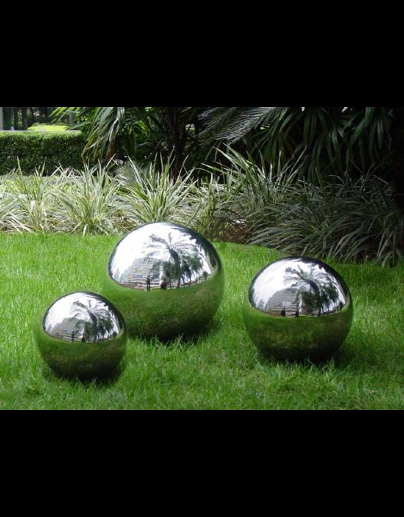 "Unique Arts Gazing Ball 8"""