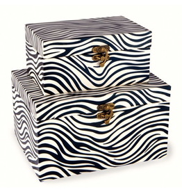 Wild Eye Designs Zebra Box Set
