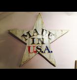 "Zaricor Originals Star Sign ""Made in USA"""