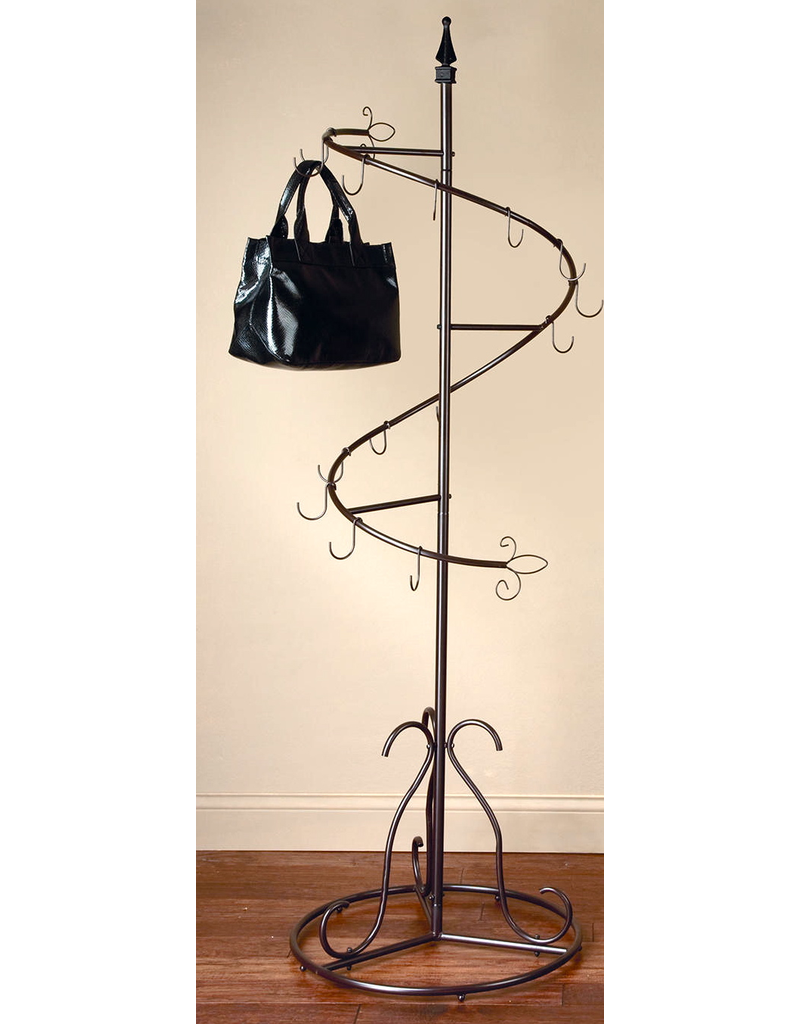 Tripar Int Spiral Purse Tree
