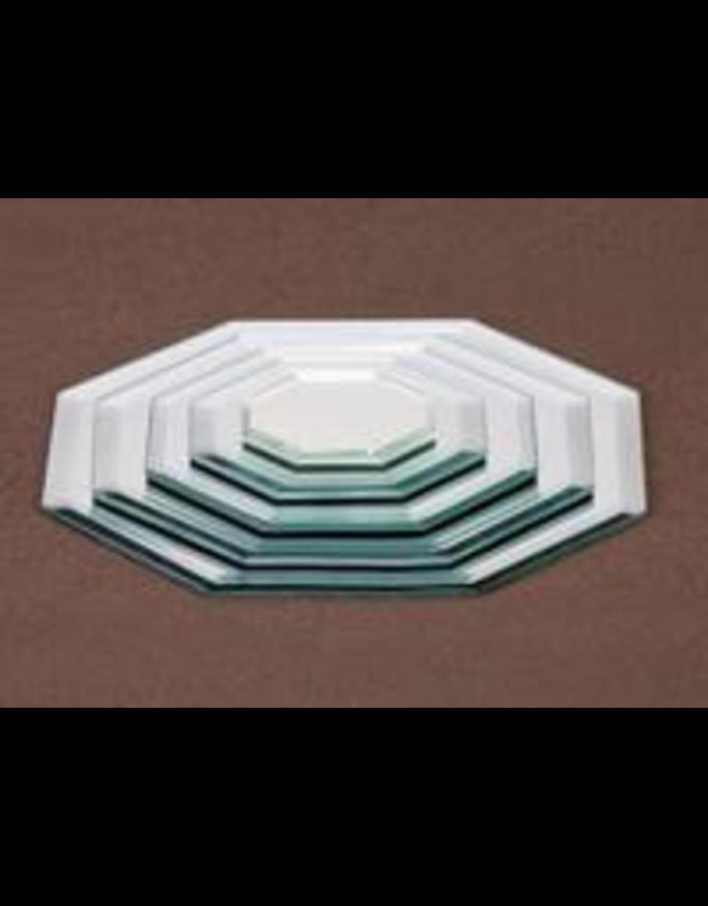 "Tripar Int 5"" Octagonal Mirror"