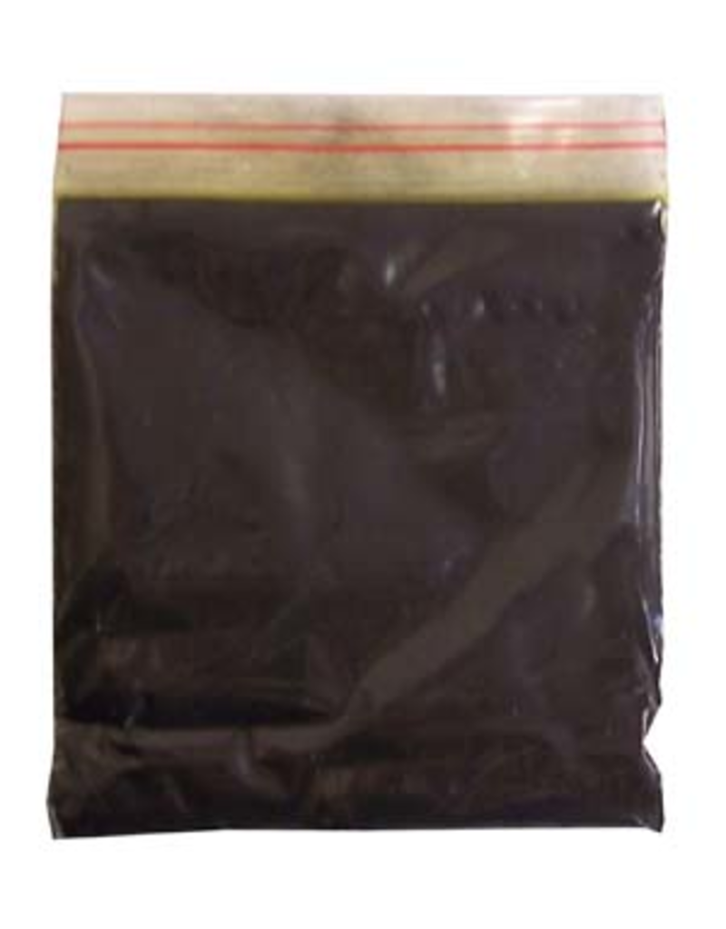 Black Ink Powder for Inkwell