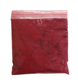 Red Ink Powder for Inkwell
