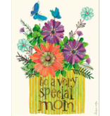 Leanin Tree Mothers Day Card: A Very Special Mom