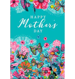 Leanin Tree Mothers Day Card: Happy Mothers Day