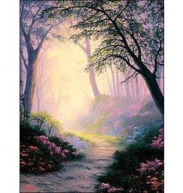 Leanin Tree Sympathy Card: We Know Heaven